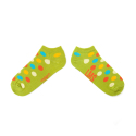 LMS-green-polka-dot-short-socks