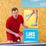 Турнір з тенісу