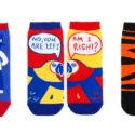 Короткі шкарпетки